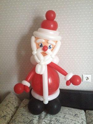 Дед Мороз 550 р.