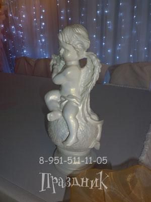 Ангелочки 600 р. 2 шт. (прокат)
