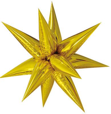 Звезда составная 66 см 350 р.