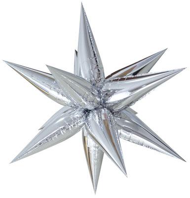 Звезда составная 66 см 300 р.