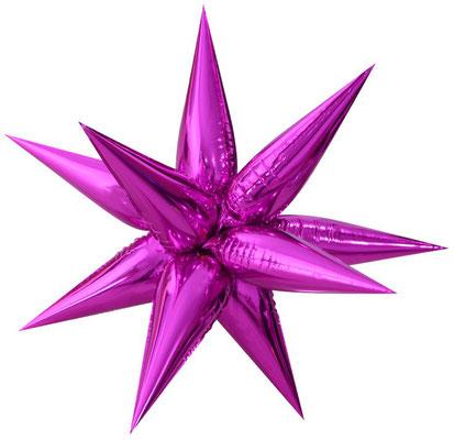 Звезда составная 66 см 370 р.