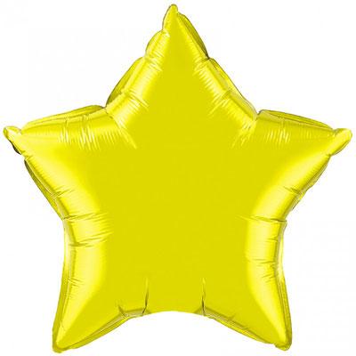 Желтая 45 см 125 р.
