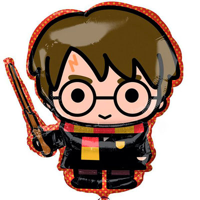 Гарри Поттер выс 78 см воздух 330 р., гелий 475 р.