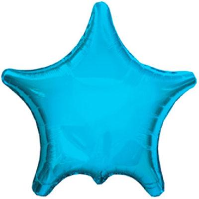 Звезда остроконечная 53 см (пр-ва США CTI ) воздух 102 р., гелий 150 р.