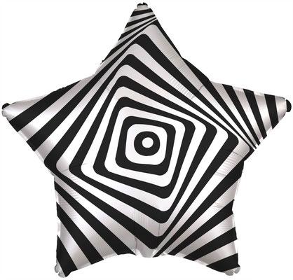Звезда иллюзия воздух 120 р., гелий 170 р.