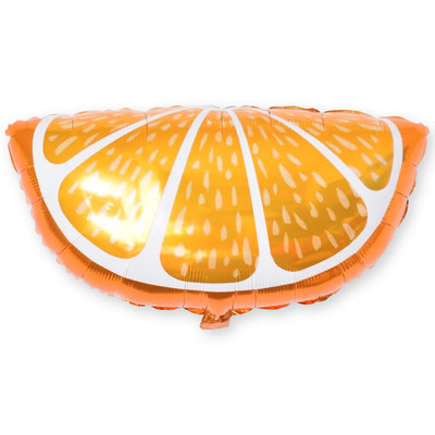 Долька лимона воздух 70 р., гелий 145 р.