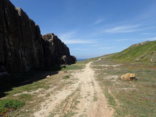 nächste Climbinglocation - nächste Übung: ->