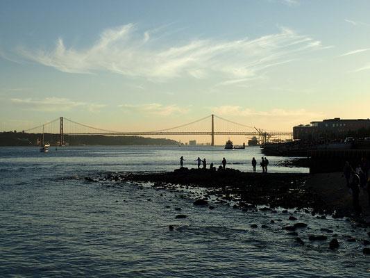 Lissabon mit San Fransico Flair