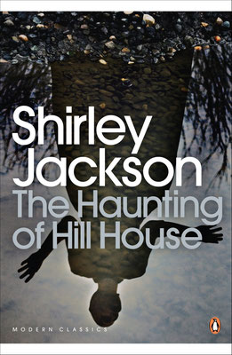 Shirley Jacksom, The Haunting of Hill House, Review, Horror, Ghost, Story, Haunted, Cover