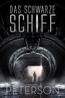 Das schwarze Schiff, Philip P. Peterson, Horror, Science, Fiction, Rezension