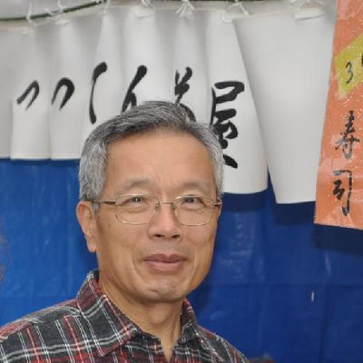 和歌山支部/川井修