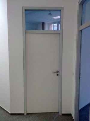 Bürotüren in Leipzig
