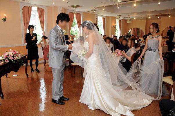 横浜 会費制 結婚式 1.5次会 人前式