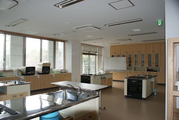 2階 調理室