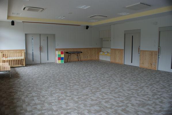 1階 多目的室 92.85㎡