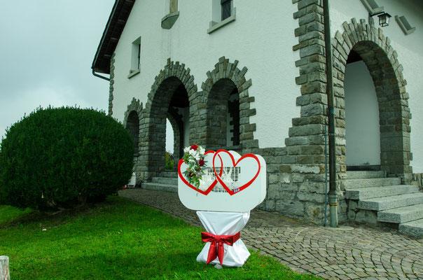 Hochzeitstauben.ch - Mäggy Grüter