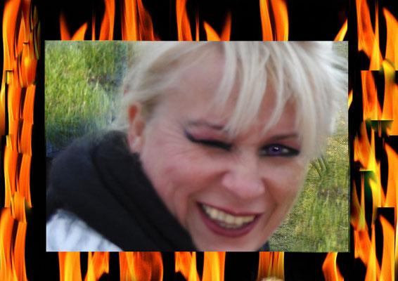 Andrea Weinke-Lau, Verein Groß Laasch Flexibel e.V., WalpurgisnachtAndrea