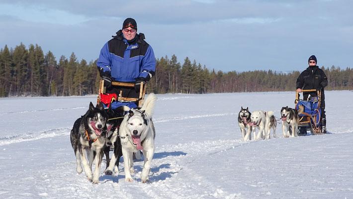 Schweden Abenteuer Urlaub