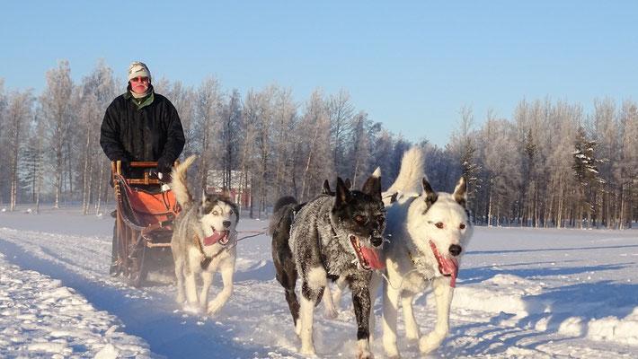 Bester Winterurlaub überhaupt