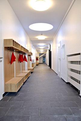"""Katholische Tageseinrichtung für Kinder """"St. Konrad"""" in Aachen"""