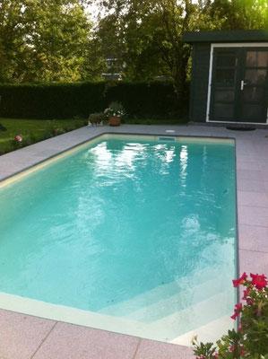 coque piscine tahiti