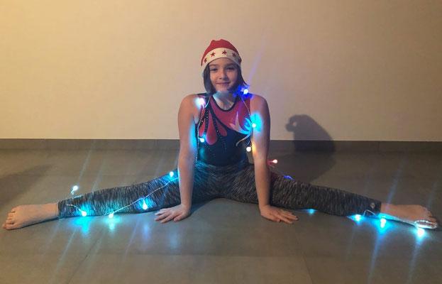 Le 6 décembre : Chloé L. - Jeunesse