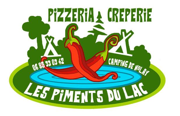 Camping Les piments du Lac