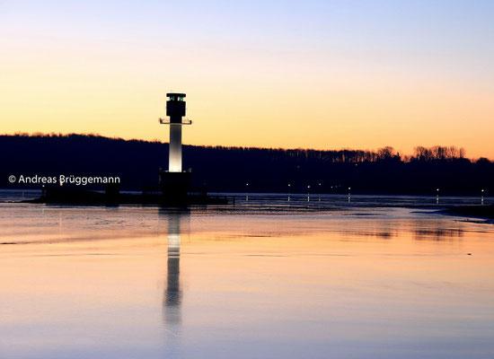 Leuchturm Friedrichsort