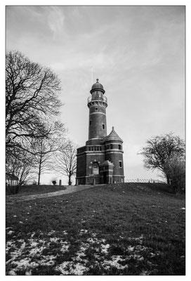 Kiel - Leuchtturm Holtenau