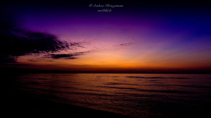 the colours of a sunset - 6