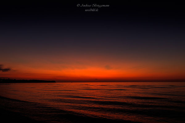 the colours of a sunset - 8