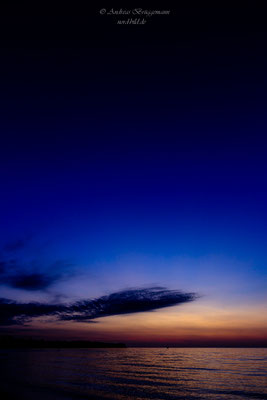 the colours of a sunset - 5