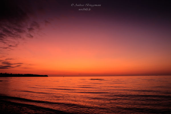 the colours of a sunset - 7