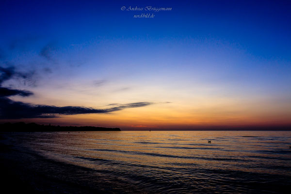 the colours of a sunset - 3