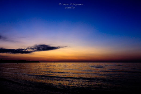 the colours of a sunset - 4