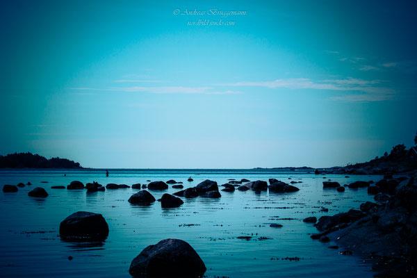 Norwegian landscapes_2_blue