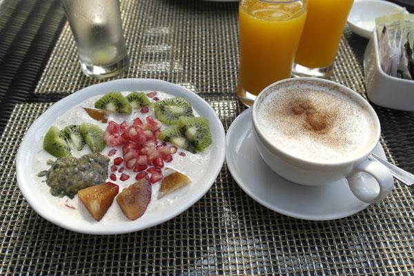 Ernährung & Genuss