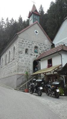 Kneidinger Kapelle