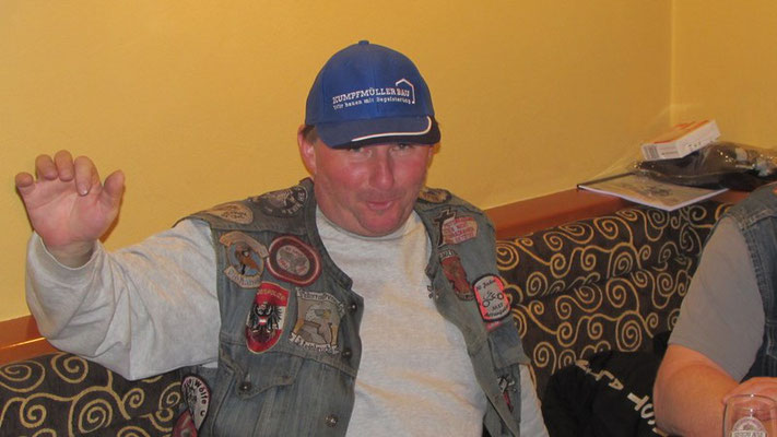 Bob (Hannes) der Baumeister