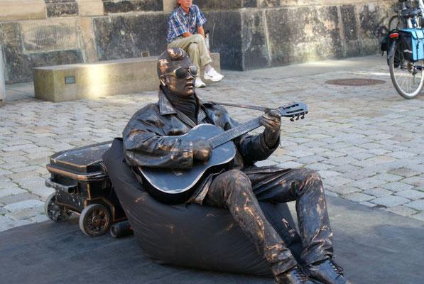 Elvis lebt.......