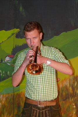Christoph Hafner