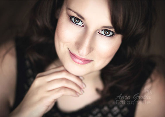Professionelles Portrait-Shooting in Halle