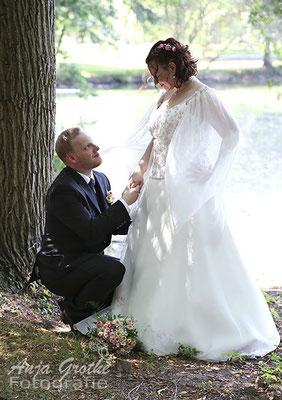 Professioneller Hochzeitsfotograf Halle