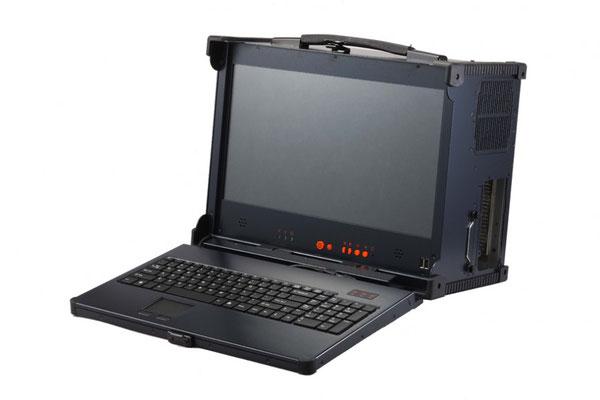 """SPARK S9-17HD mit 17.3"""" LCD und 1920x1080 Auflösung"""
