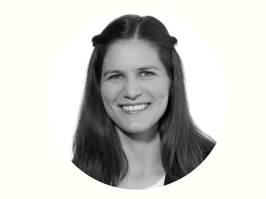 Johanna Eggebrecht, Steuerberaterin bei HCSM Steuerberatung GmbH Steuerberatungsgesellschaft