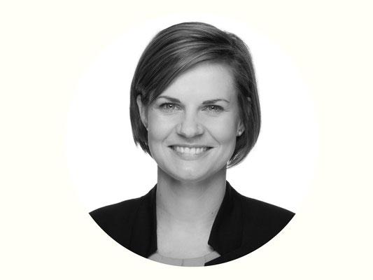Sandrina Schäfer, Managerin Marketing & Kommunikation bei HCSM Steuerberatung GmbH Steuerberatungsgesellschaft
