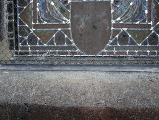 Eglise de NEBOUZAT (63) Restaurationb complète + bavette