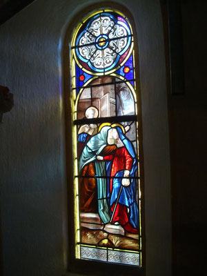 Réhabilitation de la chapelle de Planchis - 15230 PIERREFORT