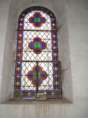 Eglise de PARAY SOUS BRIAILLES (03500) 10 baies - 2014 - 1015