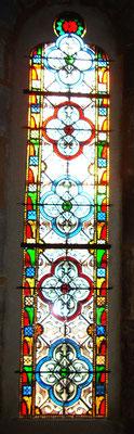 Eglise de SAINT DONAT (63) MH - 8 baies Restaurations partielles et complètes+ bavettes